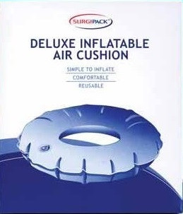 CMS 1040 - Air Cushion, Deluxe Inflatable