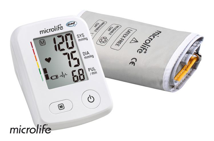 CMS 1135 - Blood Pressure Monitor A2 Basic (Microlife)