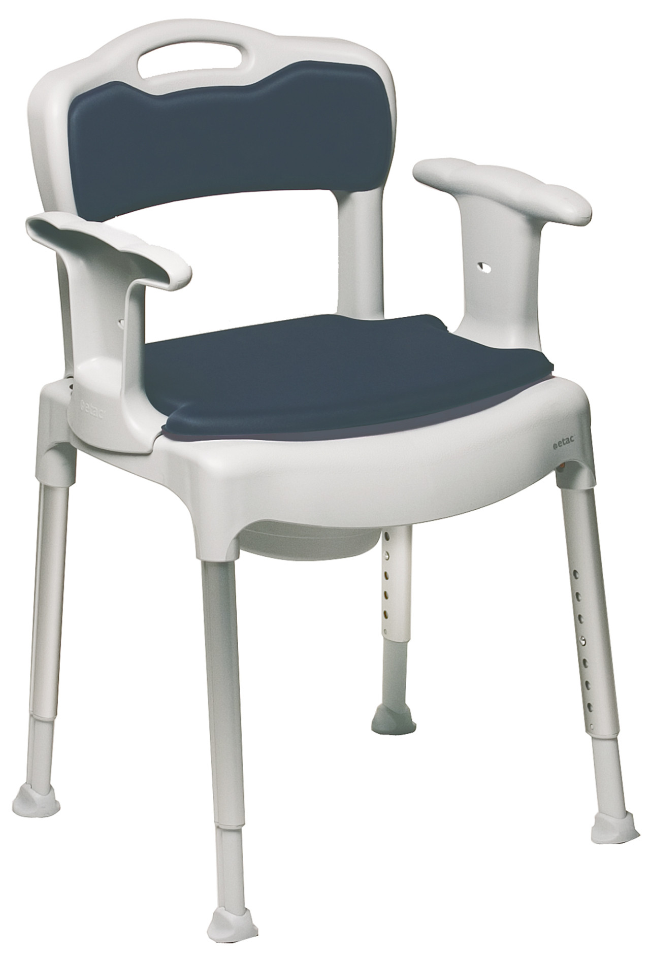 CMS 1007 - Swift Commode
