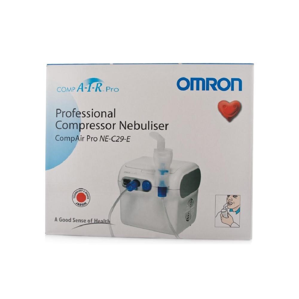 CMS 1121 - Nebulizer Compressor