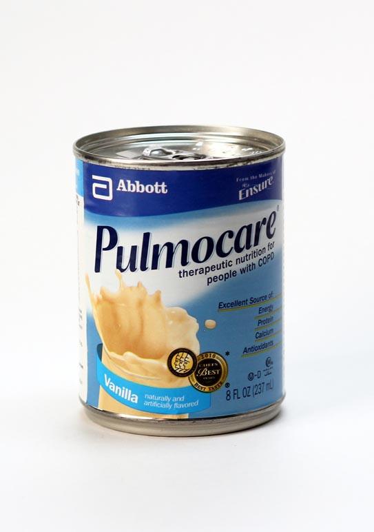 CMS 1152 - Pulmocare Liquid (Abbott) 237ml, Per Tin