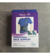 CMS 1032 - Back Support, Industrial (Physio + Fit)