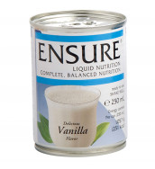 CMS 1150 - Ensure Liquid (Abbott), 250ml, Per Tin