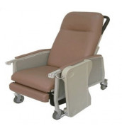 CMS 1026 - Geriatric Chair Mobile Full Recliner