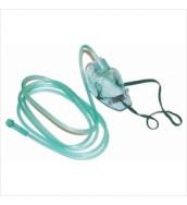 CMS 1122 - Nebulizer Mask (Hospitech)