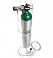 CMS 1125 / CMR 7005 Oxygen Cylinder 0.4 Litres