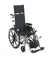 CMS 1103 - Reclining Wheelchair