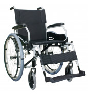 "CMS 1100 - 18"" Standard Lightweight Wheelchair"