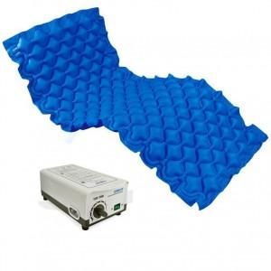 "CMS 1041 - Air Mattress 2.8"" Bubble Pad Mattress with Pump"