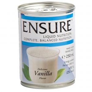 CMS 1150 - Ensure Liquid (Abbott), 250ml, Per Tin