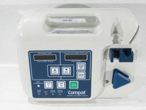 CMS 1131 / CMR 7007 - Enteral Feeding Pump